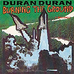 1989 - Burning The Ground